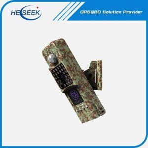 China GPS 3G Hunting Camera for Outdoor on sale