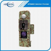 China Infrared Realtime GPS Tracking Trail Camera on sale