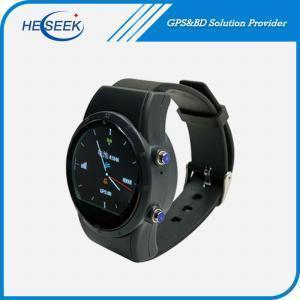 China GPS Kids Watch Tracking Watch on sale