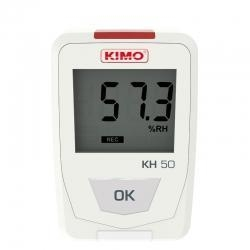 China Temperature & Humidity KH-50 Temperature/Humidity Datalogger on sale