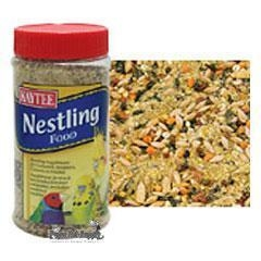 China Birds Kaytee Nestling Food 10.5 oz on sale