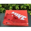China Authentic Nike Air Cruz Red October for sale