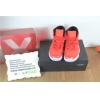 China authentic Air Jordan 11 big red color for sale