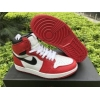 China Authentic Air Jordan 1 Custmoized Chicago for sale