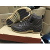 China Authentic Air Jordan 12 Chocolate for sale