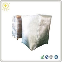 Air Cargo Thermal Pallet Cover Liner Thermal Sleeve