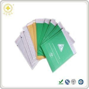 China Cheap Reusable Yellow Kraft Paper Gift Bags Air Bubble Envelopes and Packaging Mailers on sale