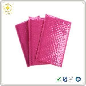 China Manilla Red Padded Mailer and Brown Recycled Mailing Envelopes with Bubble on sale