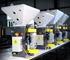 China Vacuum Material Centralized Conveying Machine on sale