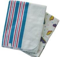 China Patient Care&Nursing Supply FLANNEL BABY BLANKETS & INFANT HEAD WARMER on sale