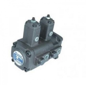 China Double variable vane pump VD1D1 Series on sale