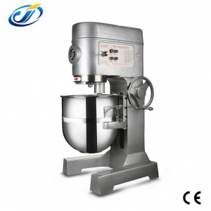 China Heavy Duty Industrial Stainless Steel Food Mixer Planetary Cooking Stand Mixer B60 on sale