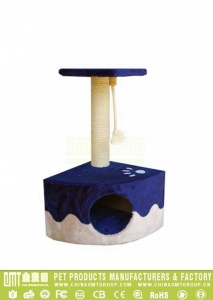 China GMT8179 cat climbers trees, cat climbing tower, awesome cat furniture on sale