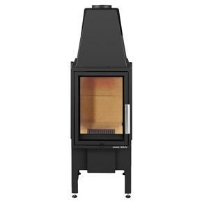 China Stoves H+S Fireplace insert ESPRIT-IV 185-16 on sale
