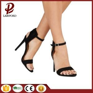 China 11cm women thin high heel sexy sandals on sale