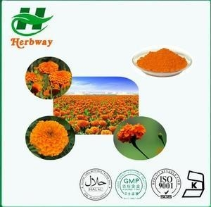 China Marigold Extract-Zeaxanth Plant&herb Extract on sale