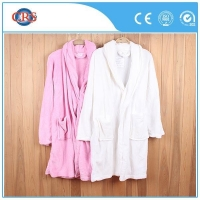 Womens casual bathrobe sleepwear stocklots