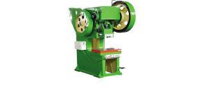 China electric sheet metal hole punching machine on sale