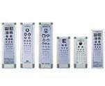 China Eye Chart Lamp Box on sale