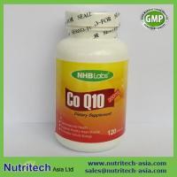 China Coenzyme Q10 200mg on sale