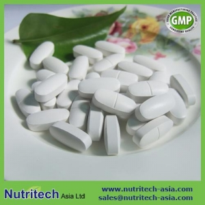 China Calcium Vitamin D3 tablet on sale
