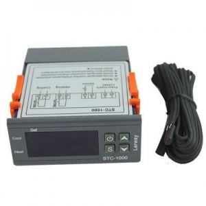 China Temperature Controller stc-1000 on sale
