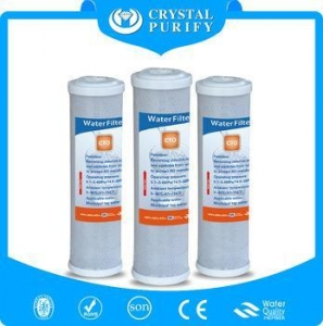 China CTO water filter household ro water system part on sale