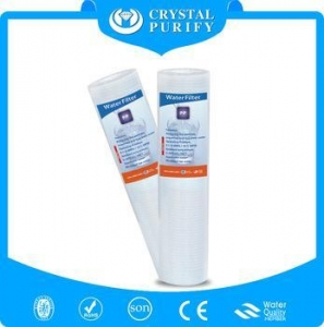 China water filter spare part pp contton for ro water system on sale