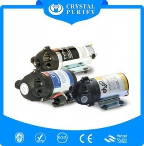 China Dengyuan water booster pump ro water purifier machine spare part pump water on sale