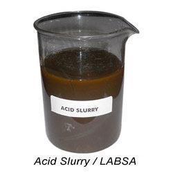 China Acid Slurry on sale