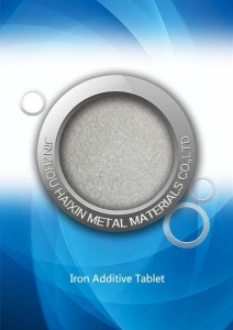 China Iron Additive Tablet Al-Fe Tablets on sale