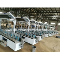 profile wrapping machine second hand