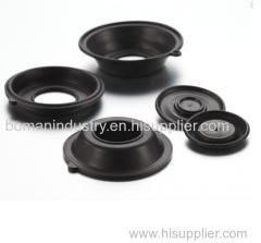 China HNBR Rubber Diaphragm/Rubber Diaphragm/Molded Diaphragm on sale