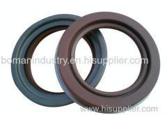 China TC Oil Seal/Rubber Oil Seal/Double Lip Oil Seal on sale