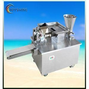 China Low consumption home use dumpling making machine on sale