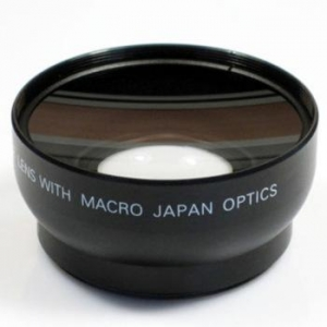 China High Quality 72mm 0.45X Wide Angle Lens with Macro For Nikon D90 D5100 D7000 D3100 SLR Camera on sale