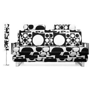 China DayBed Coaster Futon Double Sleeper Lounge Sofa Bed on sale
