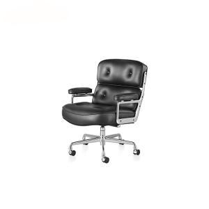 China Time-Life Executive Swivel Five-Star Base Lounge Chair on sale