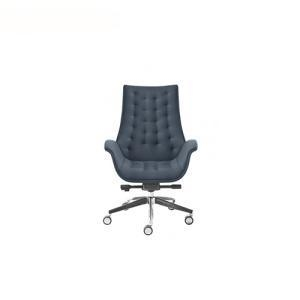 China Kriteria Executive Office Leather Upholstery Waiting Chairs on sale