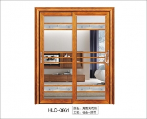 China 80 / hanging sliding door series on sale