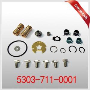 China Turbo Rebuild Repair Kit for K03 K04 K06 Superback Turbocharger AMZ380334555848 on sale