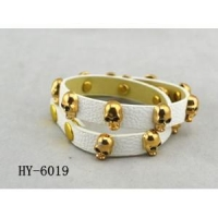 Fashion Accessories skull fashion wristband