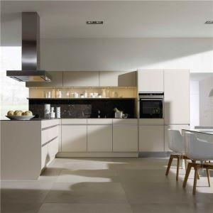 China New Wooden Cabinet For Kitchen Plans Ideas With Top Cupboards on sale