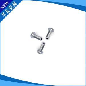 China semi tubular rivet on sale