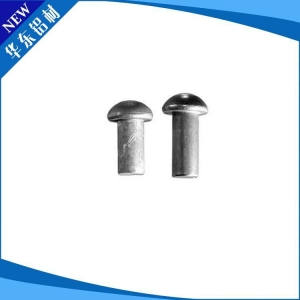 China Solid Rivet on sale