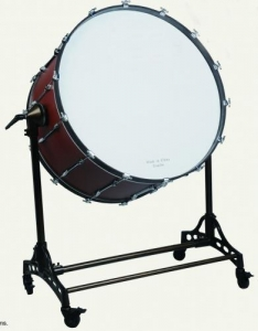 China Concert Bass drum Item No.: BD-3618 on sale