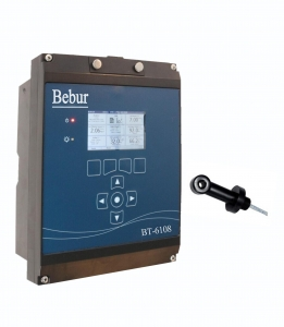 China Water quality analyzer BT6108-Cond Online Conductivity Meter on sale