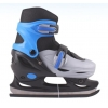 China High quality adjustable sizes ice skating shoes for kids and adults model of 532 for sale