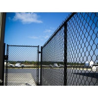 YC-Chain Link Fence