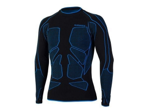 China Seamless Men's Thermal shirt on sale